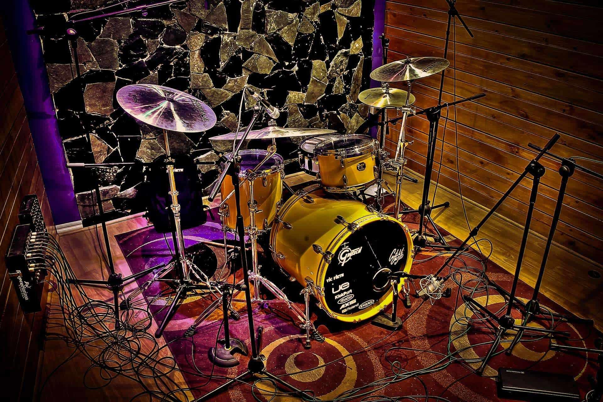 s-drums